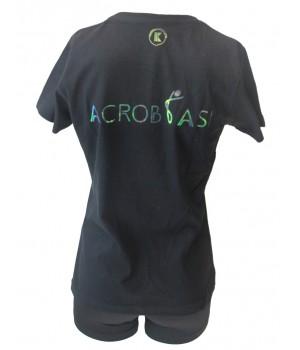 Tee-shirt Rainbow ACROBASI