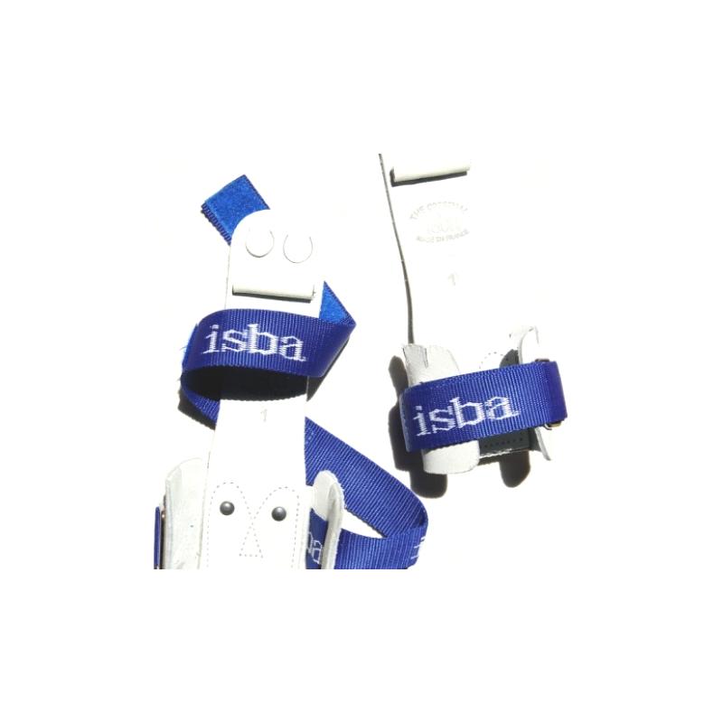 Maniques Barres Asymétriques - ISBA