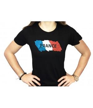 T-shirt FRANCE (à...