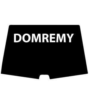 Short DOMREMY BRUZ