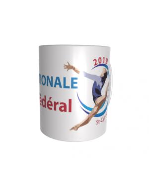Mug officiel