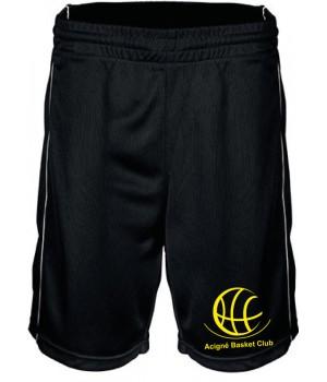Short Acigné Basket Club