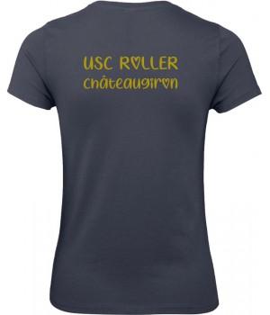 Tee-shirt USC Roller