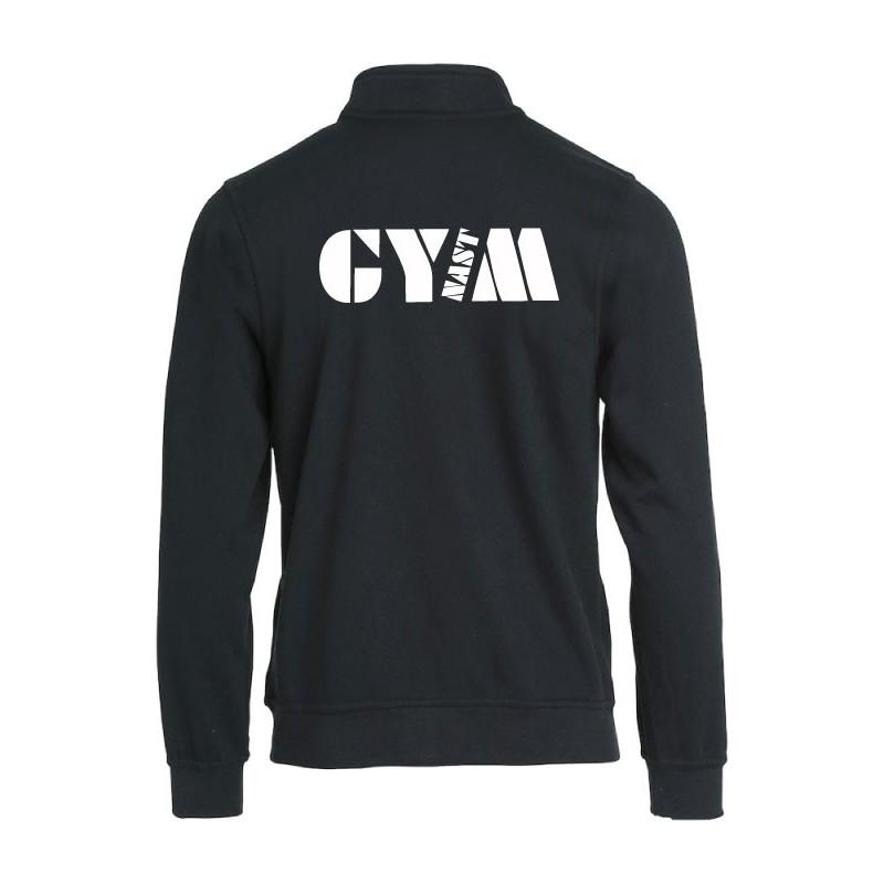 Veste zippée GYM/NAST