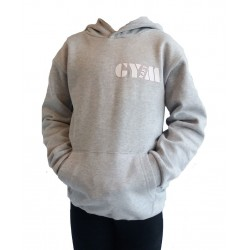 Sweat GYM/NAST Oxford Grey