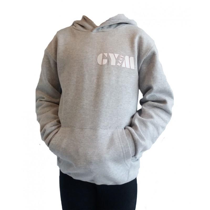 Sweat GYM/NAST Oxford Grey