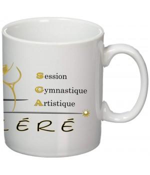 Mug SGA Bléré