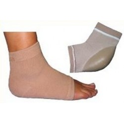 Chaussette de protection talon