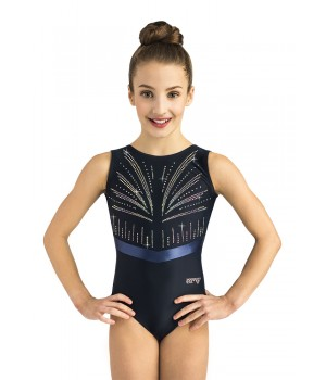 Justaucorps TILLY Ervy gymnastique