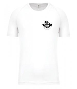 Tee-shirt Col rond
