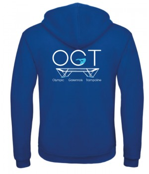Sweat-shirt OGT