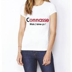 Tee-Shirt Connasse