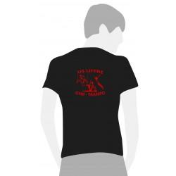 Tee-shirt US LIFFRÉ