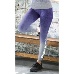 Leggings dégradé
