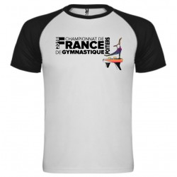 Tee-shirt GAM OFFICIEL...