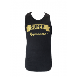 Débardeur Super gymnaste