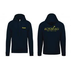 Sweat Acrobasi