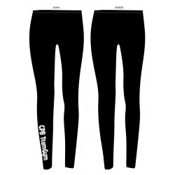 Leggings CPB TeamGym