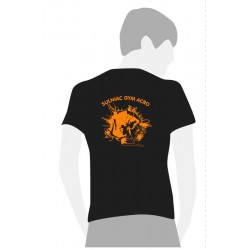 Tee-Shirt SULNIAC GYM ACRO