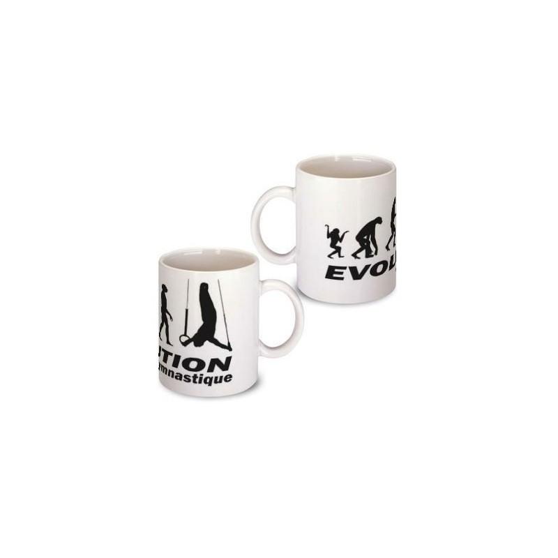 Mug EVOLUTION GAM