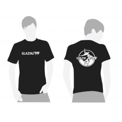 T-shirt homme GLAZIK GYM